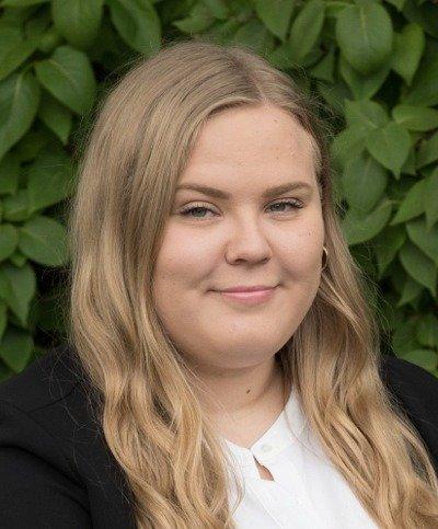 <p>Maija Myrberg<br> Mäklarassistent<br> 018-12 40 90